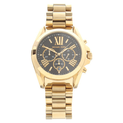 Michael Kors Gold color stainless steel watch