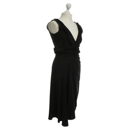 Prada Cocktail dress in black