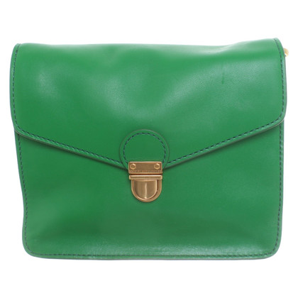 Marc by Marc Jacobs Borsa a tracolla in verde
