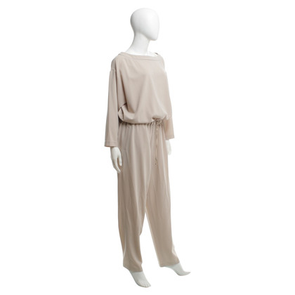 Bogner Jumpsuit in Beige