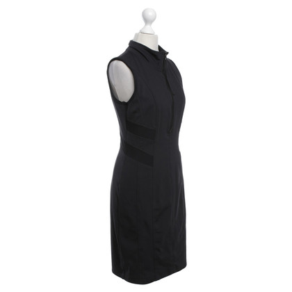 Marc Cain Marc Cain Sports Dress in Black