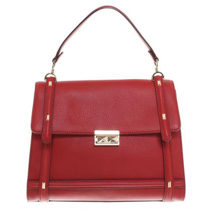 Valentino Handbag in red