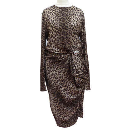 Lanvin Dress with pattern