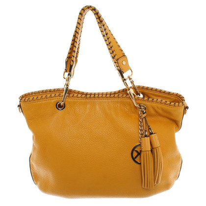 Michael Kors Borsetta in curry giallo