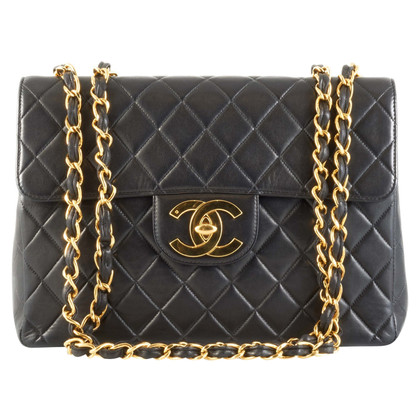 "Chanel ""Classic Jumbo Flap Bag"""