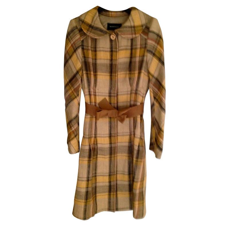 Bruuns Bazaar Coat