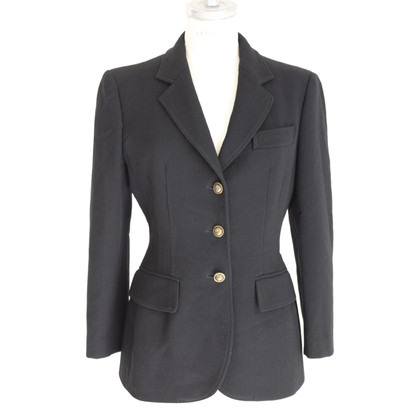 Moschino Moschino Cheap and Chic black jacket
