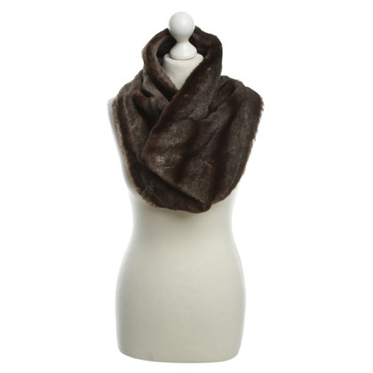Max Mara Scarf fleece
