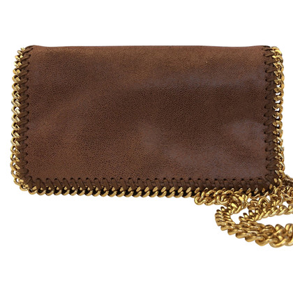 "Stella McCartney ""Falabella clutch"""