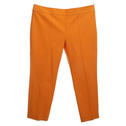 Rena Lange Pants in Orange