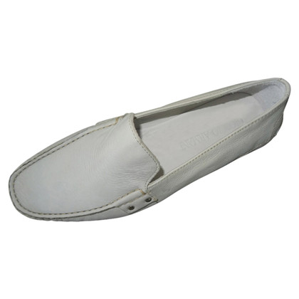 Armani Learn loafers