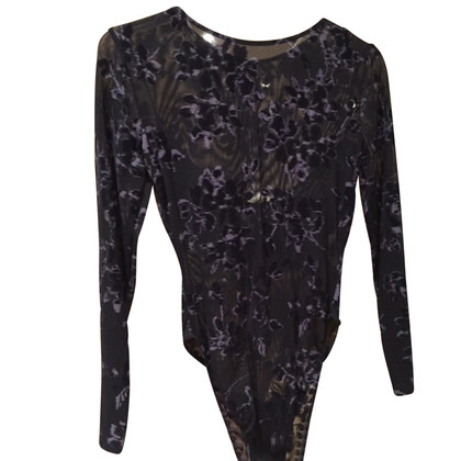 La Perla Long-sleeved body