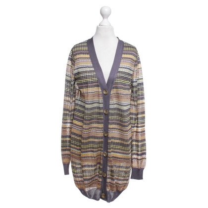 Missoni Sweater with stripes