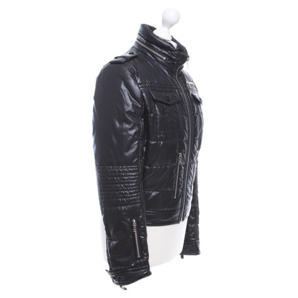 Neil Barrett Jacket in zwart