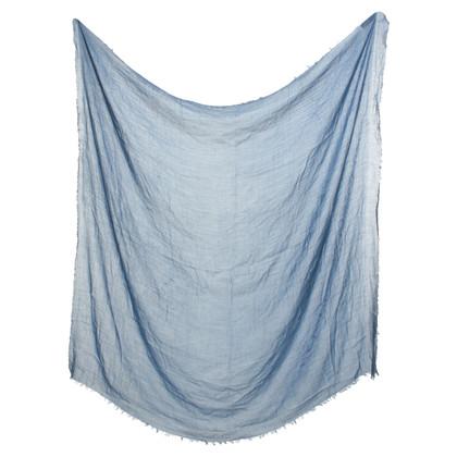 Gucci Doek in blauw
