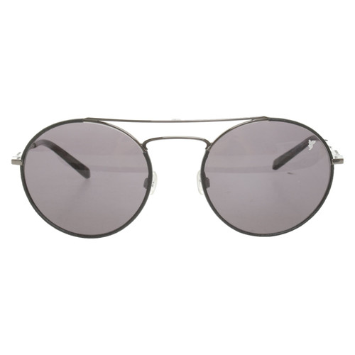 67d2d870135d Wunderkind Sunglasses in Black - Second Hand Wunderkind Sunglasses ...