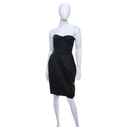 McQ Alexander McQueen Dress with arrow motif