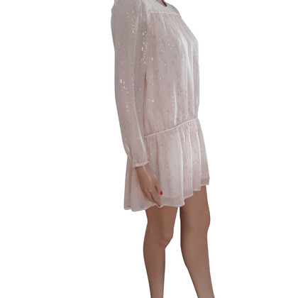 Chloé Chloé silk dress