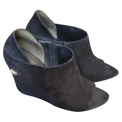 Alexander Wang Wedges in zwart