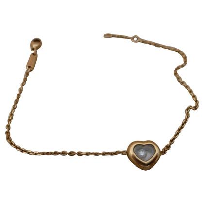 Chopard Bracciale in oro 18 carati