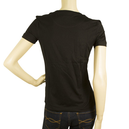Dsquared2 T-shirt nera