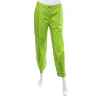 Missoni Pantalon en vert