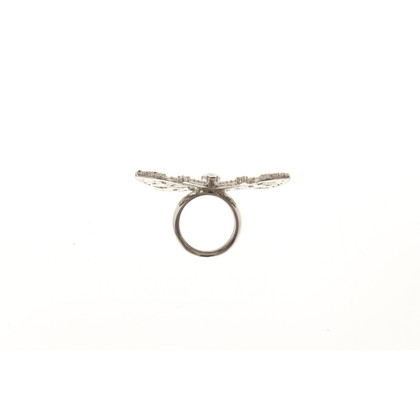 Miu Miu Silver-colored ring