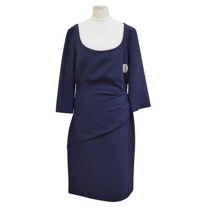 Diane von Furstenberg Dress with ruffle