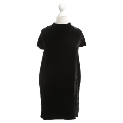 Ganni Dress made of velvet