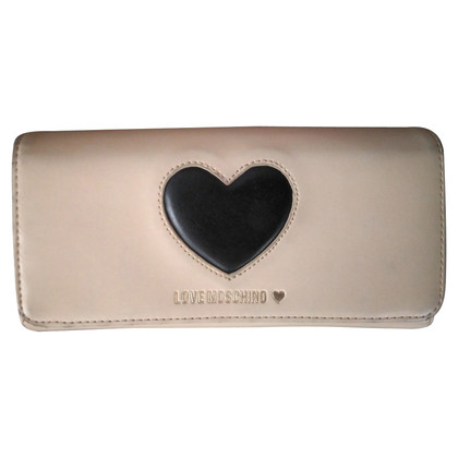 Moschino Love portemonnee