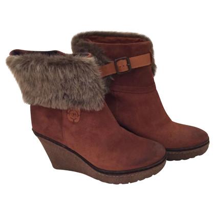 Napapijri Wedge Boots
