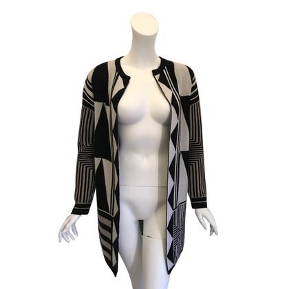 ROSA VON SCHMAUS Cardigan in cashmere / lana