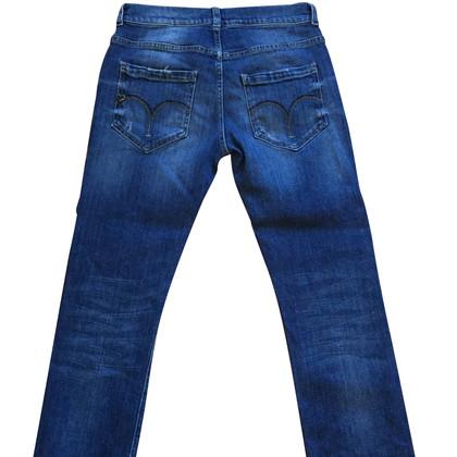 Twin-Set Simona Barbieri Jeans with studs