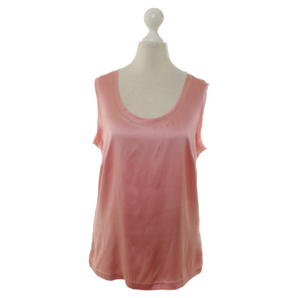 Fabiana Filippi Top in Rosa