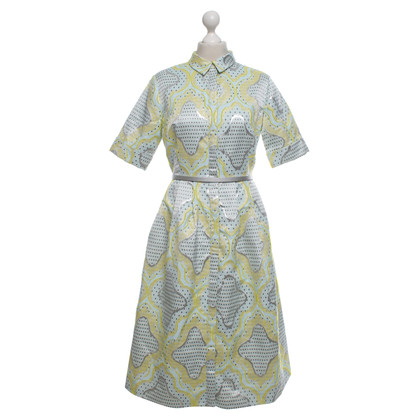 Other Designer Raoul - dress with pattern