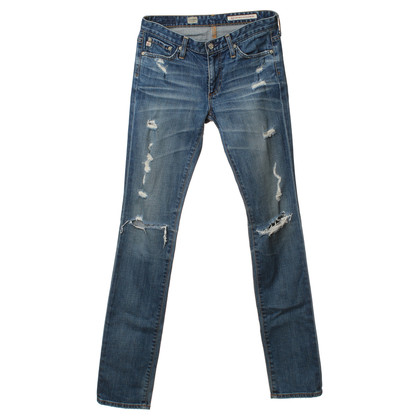 Adriano Goldschmied Skinny denim jeans