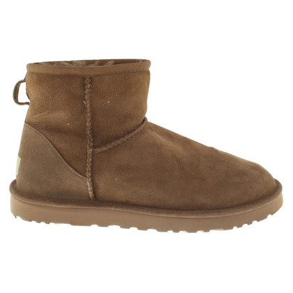 UGG Australia Khaki colored boots