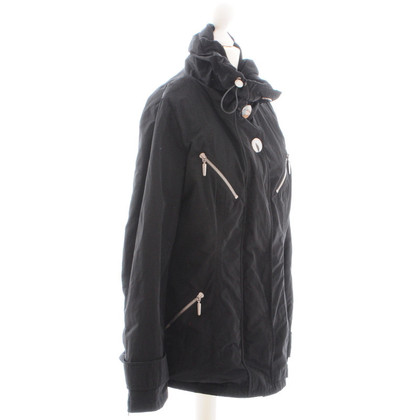 Airfield Race - jacket