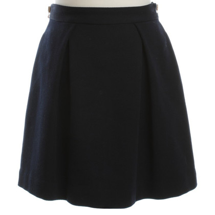3.1 Phillip Lim skirt in blue