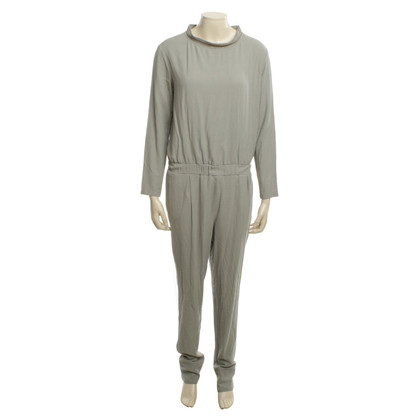 Fabiana Filippi Jumpsuit in grijs