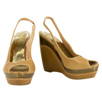 Sebastian wedges