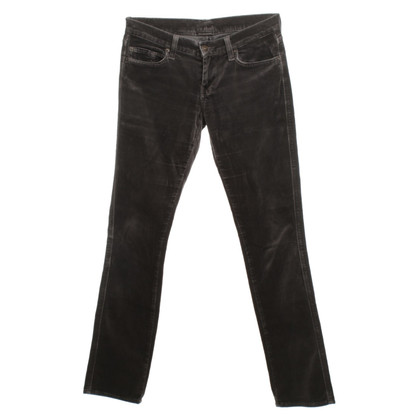 7 For All Mankind Samthose in Grau