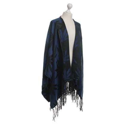 Wunderkind One-Size Poncho