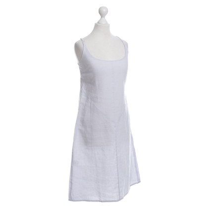 Strenesse Blue Pinafore dress in Lilac