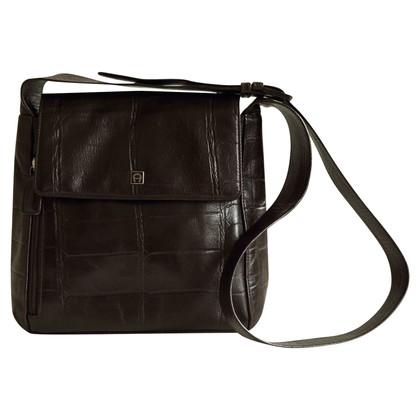Aigner shoulder Bags
