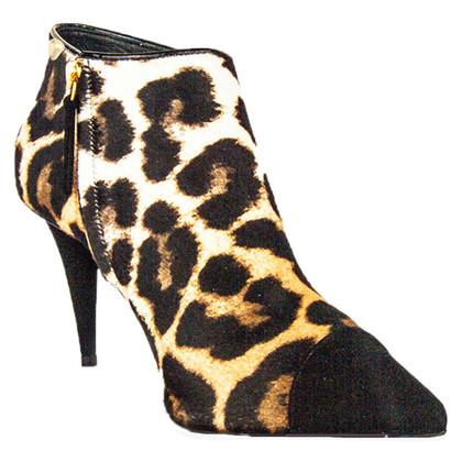 Giuseppe Zanotti Stivali alla caviglia