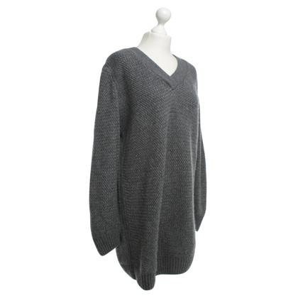 Aida Barni Knit sweater in cashmere