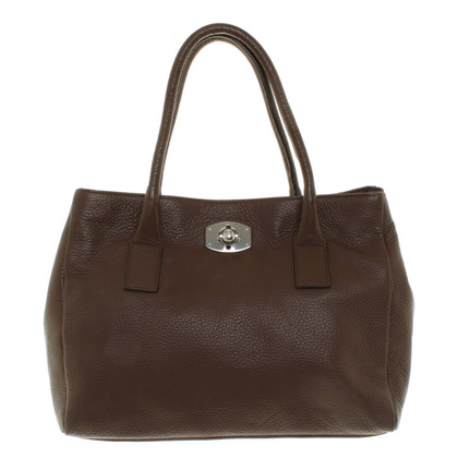 Furla Handbag in brown