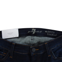 7 For All Mankind Jeans Bootcut