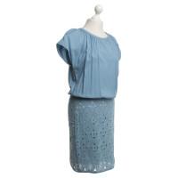 Hugo Boss Dress in light blue